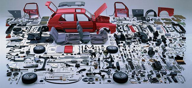Co jest bardziej korzystne: części zamienne czy używane?