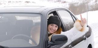 W jaki sposób przygotować swoje auto do zimy?