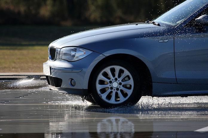 Jakie opony do BMW