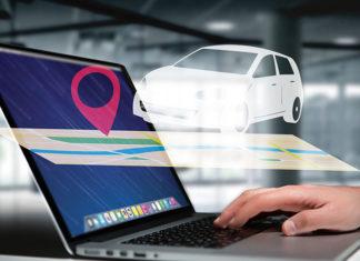 Zarządzanie flotą pojazdów za pomocą oprogramowania monitorującego