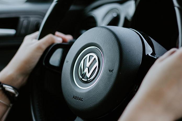 Samochody marki Volkswagen w Polsce