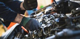 Niezawodna regeneracja turbosprężarek, katalizatorów i filtrów w Białymstoku