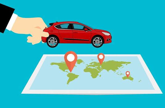 Lokalizator GPS IKOL GO – dobry wybór dla Twojego samochodu